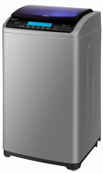 海尔xqs75-bj118至爱波轮洗衣机