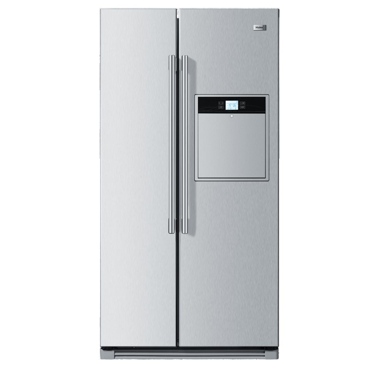 海尔双门或单门冰箱很好,家用冰箱的价格指南